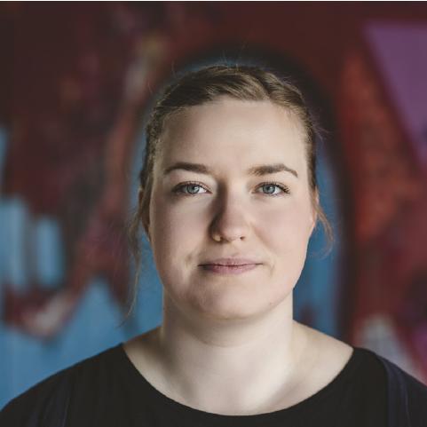 Krista Lindberg