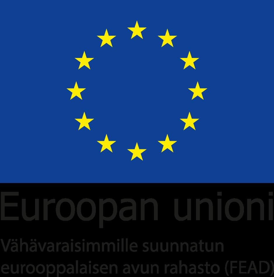EU - FEAD-rahasto, ruoka-apu